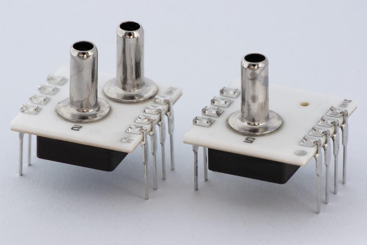 machine data sensors