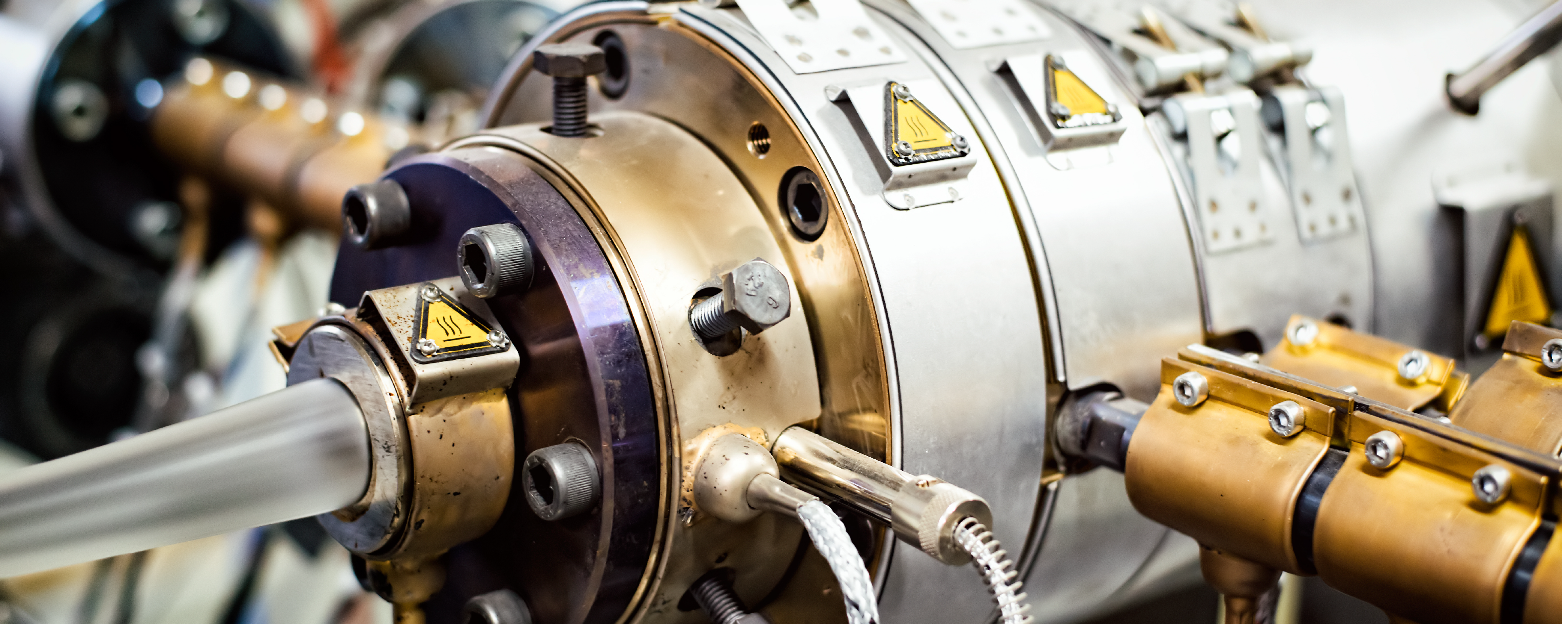 The evolution of modern equipment manufacturing – what's next?