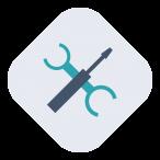 Oden Icon Master_03 - Predictive Maintenance